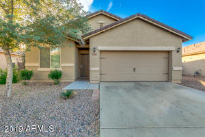18810 N LARIAT Road, Maricopa, AZ 85138