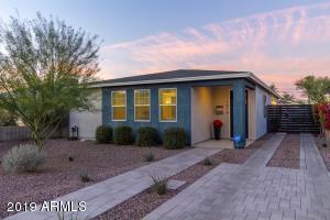 1618 W CULVER Street, Phoenix, AZ 85007
