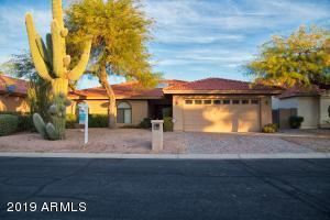 10840 E FLINTLOCK Drive, Sun Lakes, AZ 85248