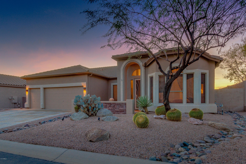 Photo of 3740 N LADERA Circle, Mesa, AZ 85207