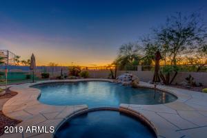 3740 N LADERA Circle, Mesa, AZ 85207
