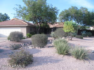 3746 E SEQUOIA Trail, Phoenix, AZ 85044