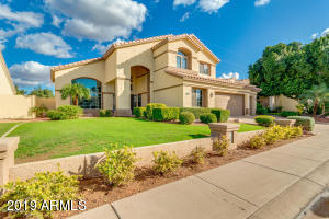 1255 N Crystal Shores Drive, Gilbert, AZ 85234