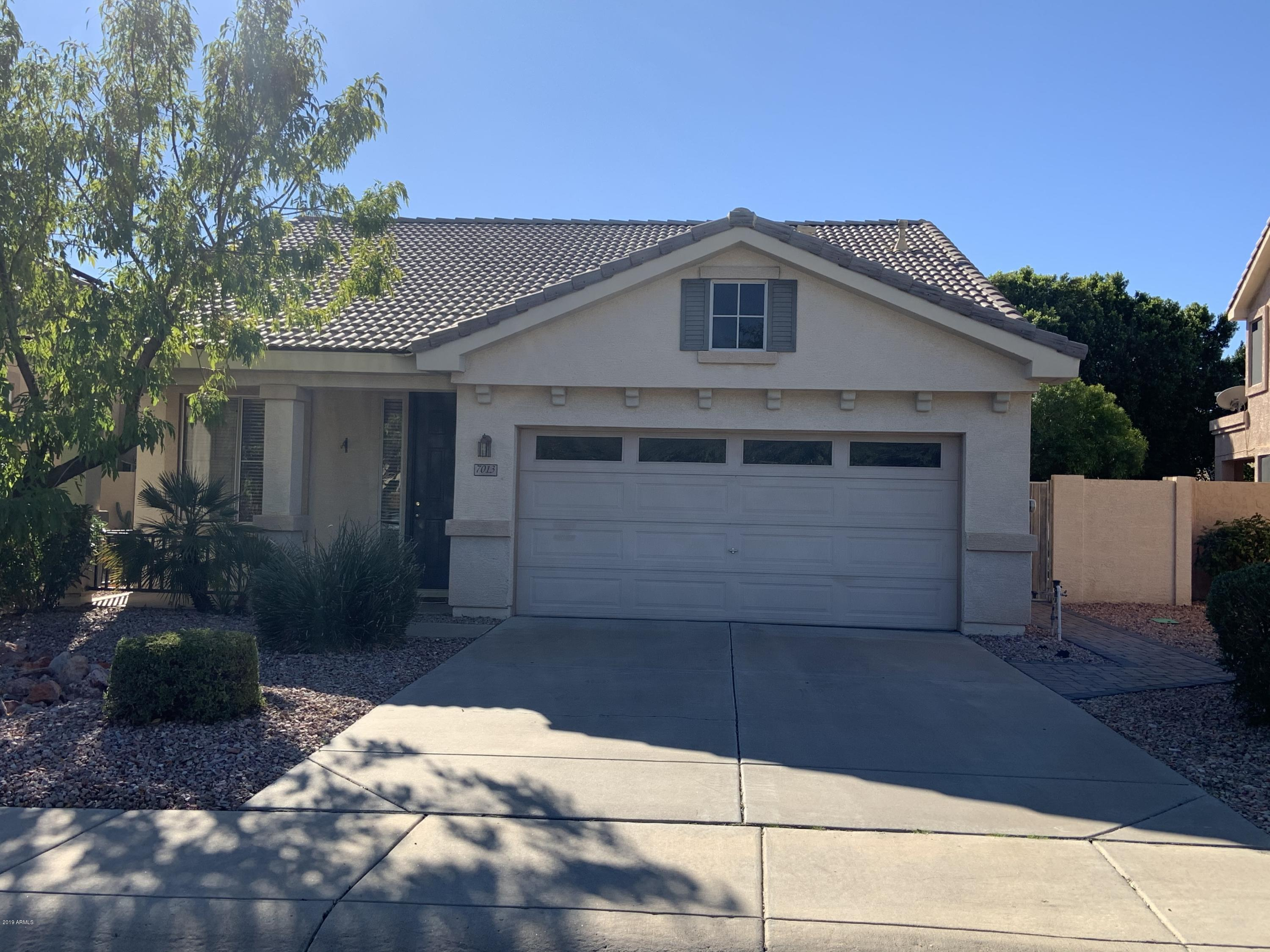 Photo of 7013 W TONOPAH Drive, Glendale, AZ 85308