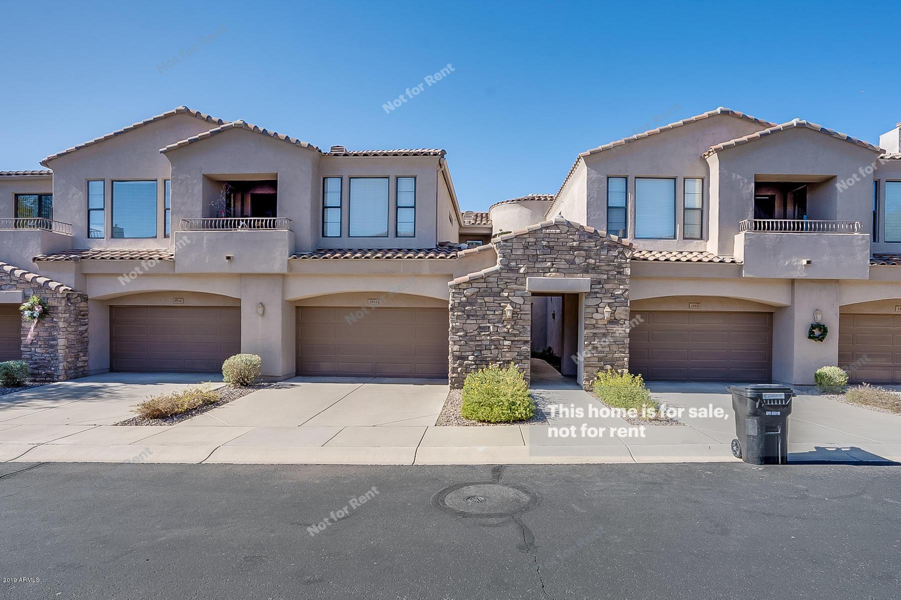 Photo of 7445 E EAGLE CREST Drive #2113, Mesa, AZ 85207