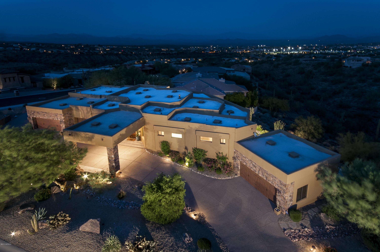 Photo of 15254 E PEAKVIEW Court, Fountain Hills, AZ 85268