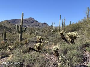 44200 N Cottonwood Canyon Road, -, Cave Creek, AZ 85331