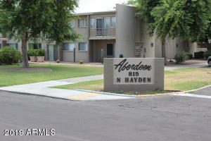 815 N HAYDEN Road, A214, Scottsdale, AZ 85257