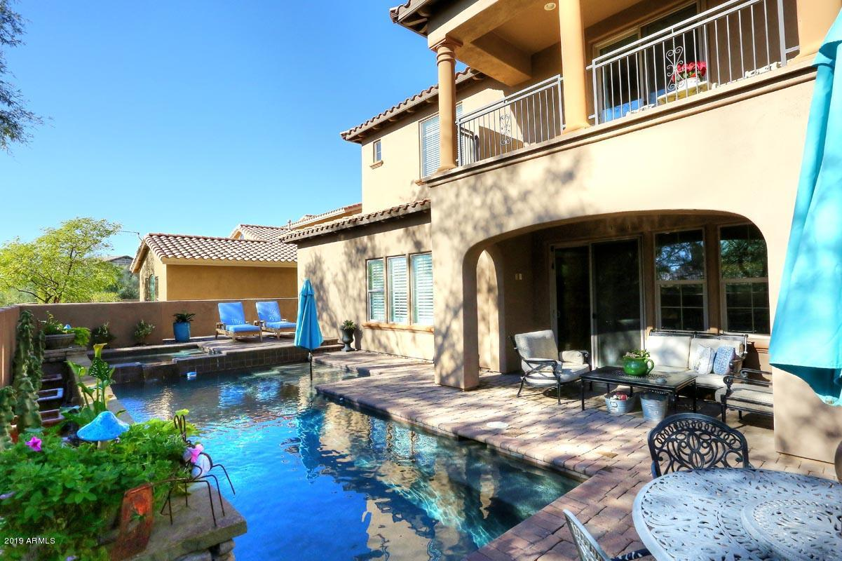 Photo of 9421 E TRAILSIDE View, Scottsdale, AZ 85255