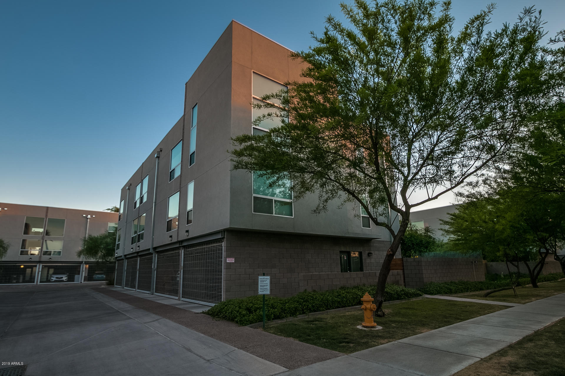 Photo of 727 E PORTLAND Street #7, Phoenix, AZ 85006