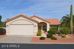24629 S STONEY PATH Drive, Sun Lakes, AZ 85248