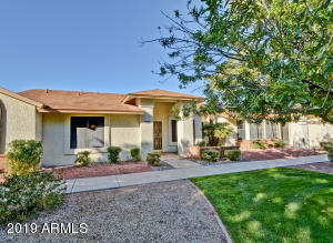 13635 W BOLERO Drive, Sun City West, AZ 85375