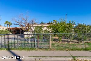 548 E FRANKLIN Avenue E, Mesa, AZ 85204