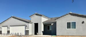 12309 S 214TH Avenue, Buckeye, AZ 85326
