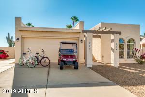 9825 E NAVAJO Place, Sun Lakes, AZ 85248