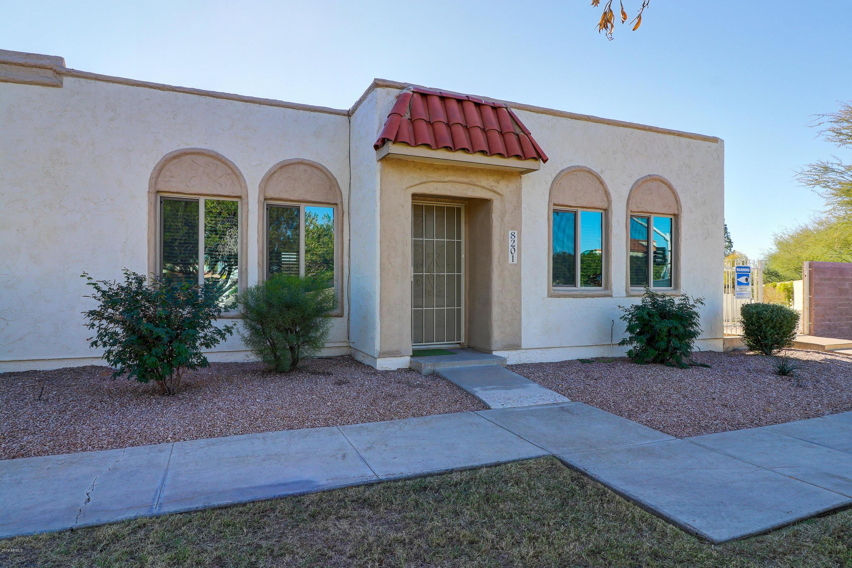 Photo of 8201 E MCDONALD Drive, Scottsdale, AZ 85250