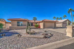 26430 S SEDONA Drive, Sun Lakes, AZ 85248