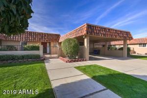 9746 N 105TH Drive, Sun City, AZ 85351
