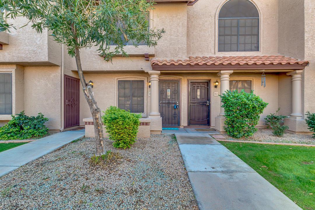 Photo of 3491 N ARIZONA Avenue #183, Chandler, AZ 85225
