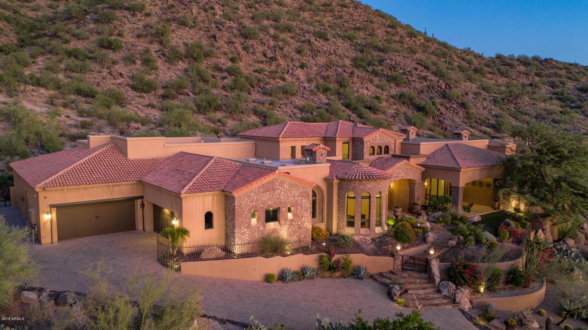 Photo of 8440 E VIEW CREST Circle, Mesa, AZ 85207
