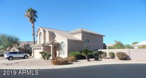 6638 W ROSE GARDEN Lane, Glendale, AZ 85308