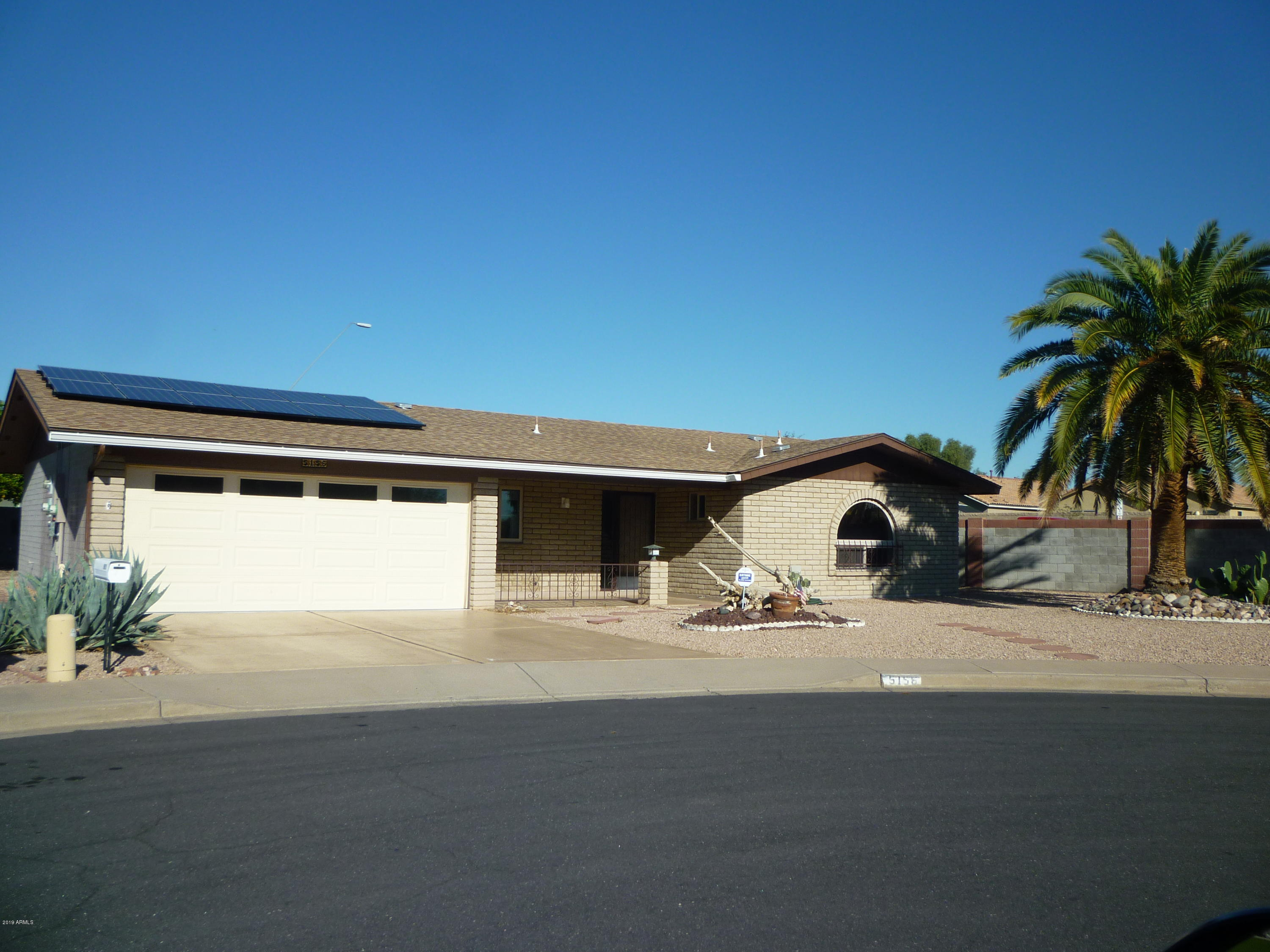 Photo of 5156 E FLORIAN Circle, Mesa, AZ 85206