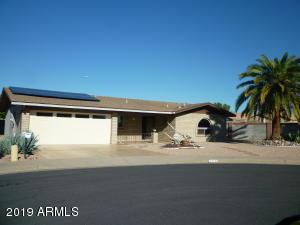 5156 E FLORIAN Circle, Mesa, AZ 85206