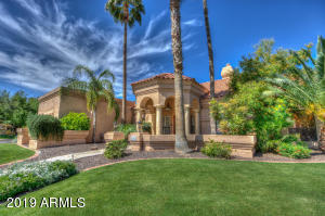 1502 W PORT AU PRINCE Lane, Phoenix, AZ 85023