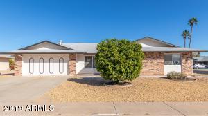 17819 N 130TH Avenue, Sun City West, AZ 85375