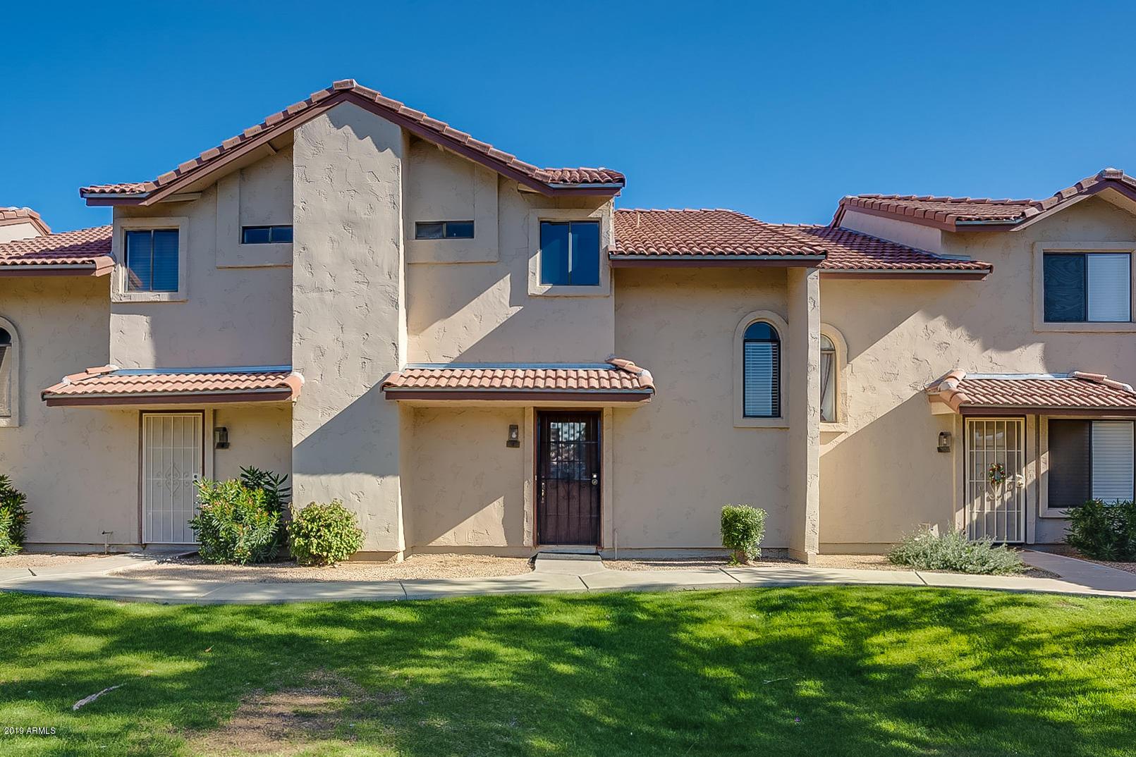 Photo of 2926 N OREGON Street #3, Chandler, AZ 85225
