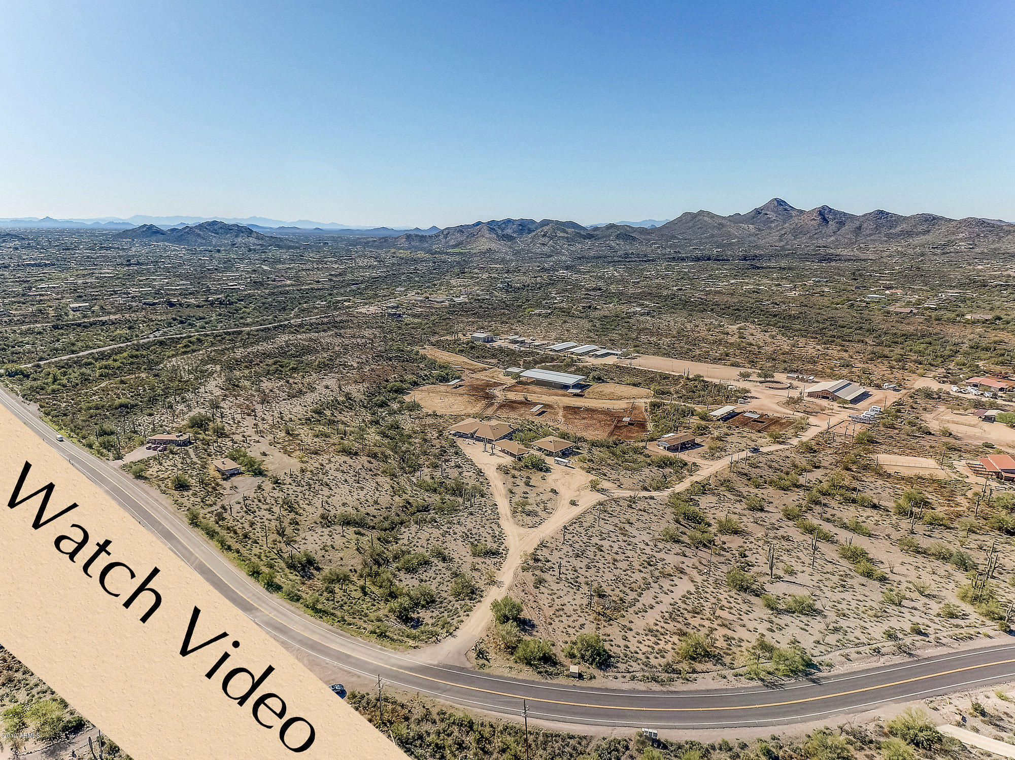 Photo of 6206 E ROCKAWAY HILLS Drive, Cave Creek, AZ 85331