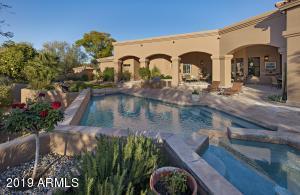 10663 E Cottontail Lane, Scottsdale, AZ 85255