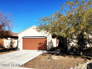5414 W WINSTON Drive, Laveen, AZ 85339