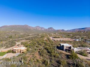 5180 E Rockaway Hills LOT 1 Drive, -, Cave Creek, AZ 85331
