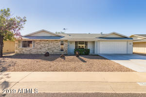 13219 W Prospect Drive, Sun City West, AZ 85375