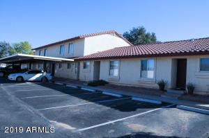 6454 E UNIVERSITY Drive, 25, Mesa, AZ 85205
