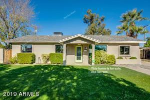3514 E FAIRMOUNT Avenue, Phoenix, AZ 85018