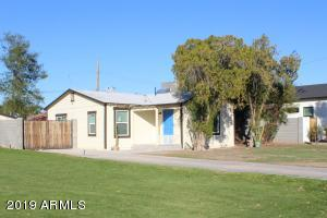 1418 E WHITTON Avenue, Phoenix, AZ 85014