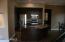 Guest house kitchen alternate view