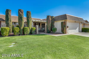 10622 W ROUNDELAY Circle, Sun City, AZ 85351