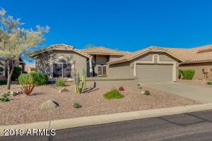 5610 S MARBLE Drive, Gold Canyon, AZ 85118
