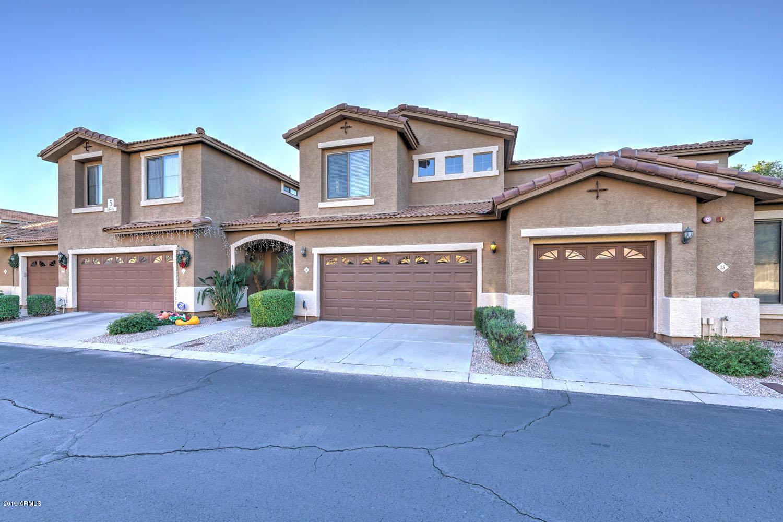 Photo of 5415 E MCKELLIPS Road #16, Mesa, AZ 85215