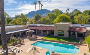 5702 E VIA BUENA Vista, Paradise Valley, AZ 85253