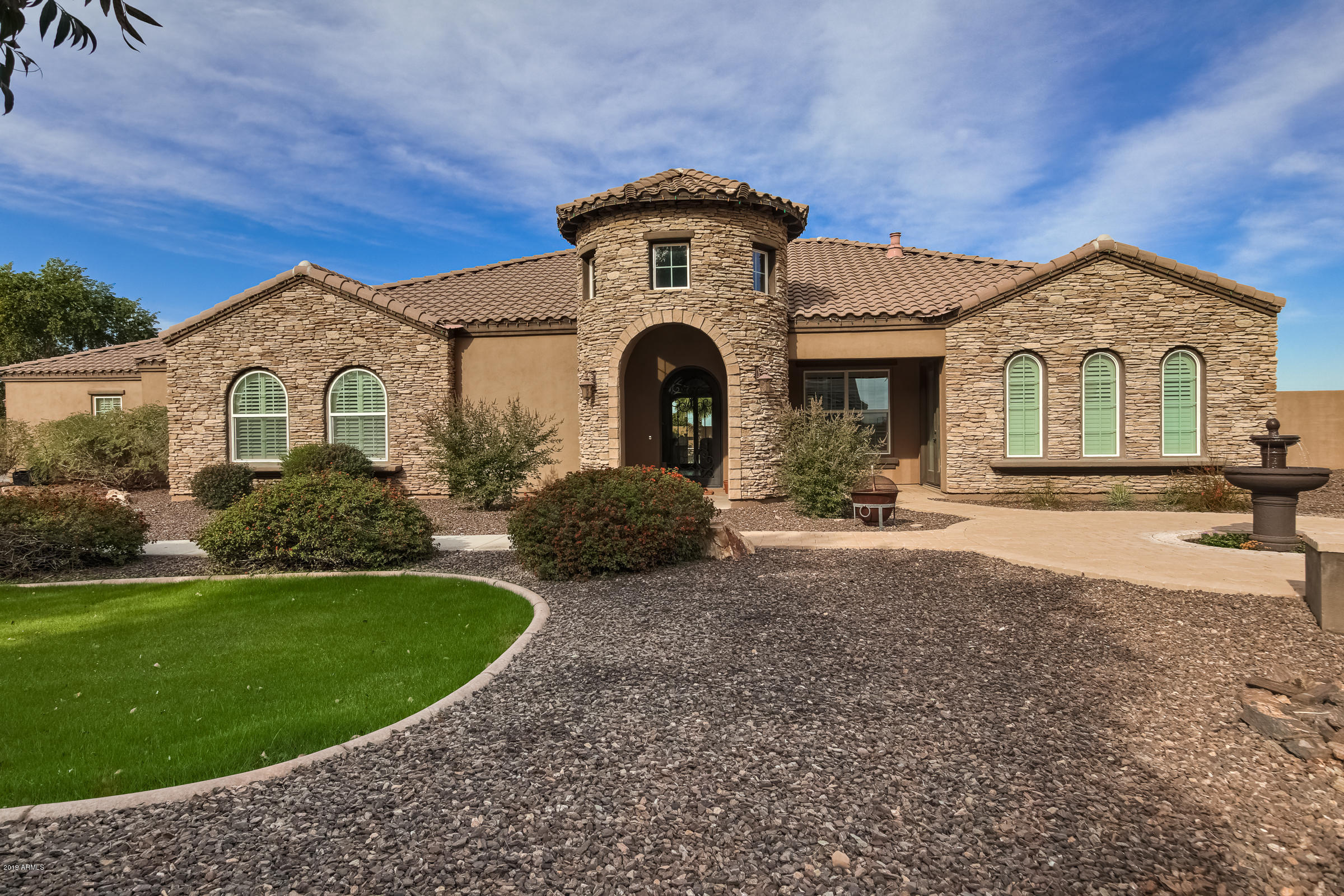 Photo of 4368 E ESTRELLA Court, Gilbert, AZ 85296