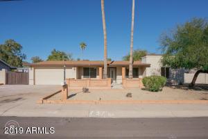 544 W THUNDERBIRD Road, Phoenix, AZ 85023