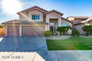 3100 S ROSEMARY Drive, Chandler, AZ 85248