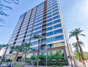 1 E LEXINGTON Avenue, Phoenix, AZ 85012