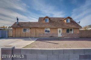 716 S Solomon, Mesa, AZ 85204