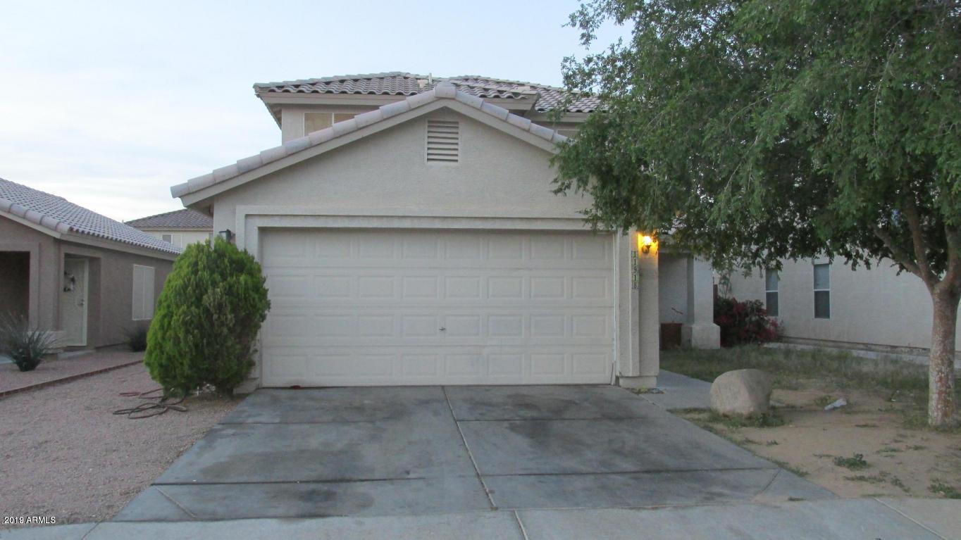 Photo of 11918 W ASTER Drive, El Mirage, AZ 85335