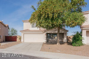 12962 W SHARON Drive, El Mirage, AZ 85335